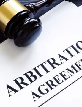 ADR & Arbitration
